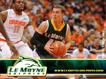 Mbb Dolphins Fall In Exhibition Game At The Carrier Dome To