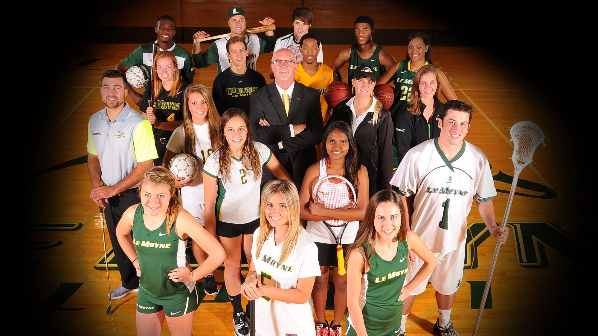 Le Moyne College Athletics - Official Athletics Website